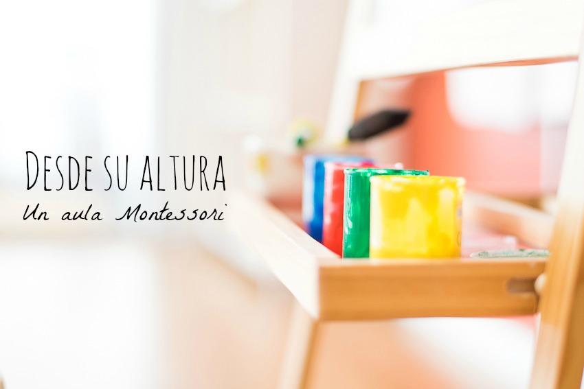 Publicación en el Blog de OhEvaló de nuestro ambiente Montessori!No te lo puedes perder....